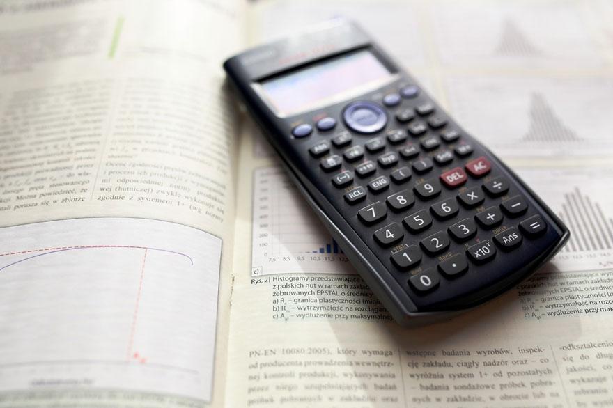 Angewandte Mathematik Online Wahlen.