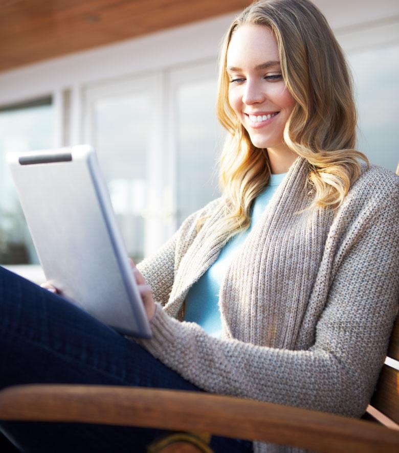 Lernen Sie die Features der Online-Wahl kennen oder lassen Sie sich individuelle Features für Ihre Wahl entwickeln