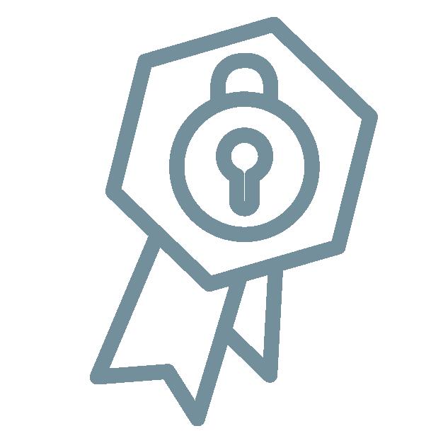 Datenschutz und Datensicherheit bei der Online-Wahl