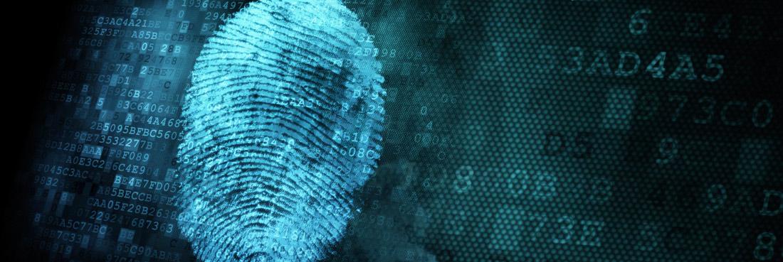 Sichere Authentifizierung der Wahlberechtigten