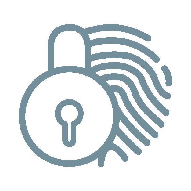 Maßnahmen der POLYAS Systemsicherheit