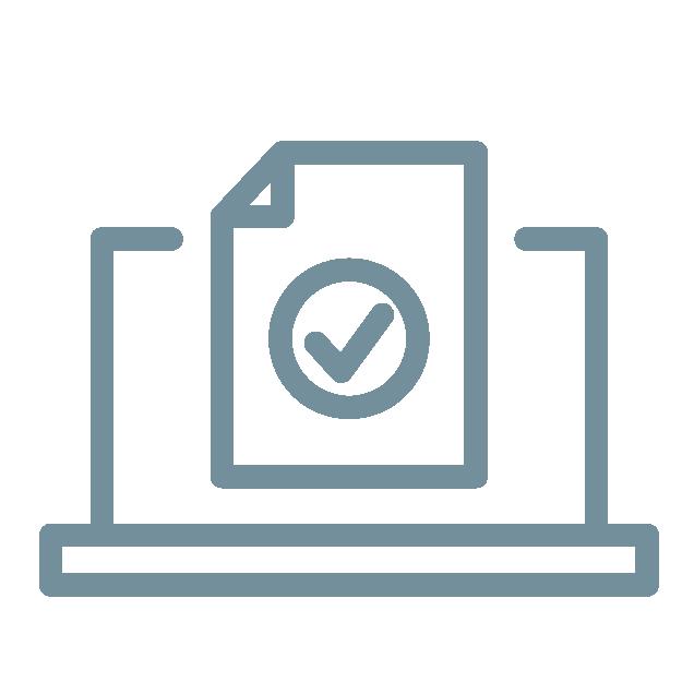 Profitieren Sie von den Vorteilen der POLYAS Online-Wahl
